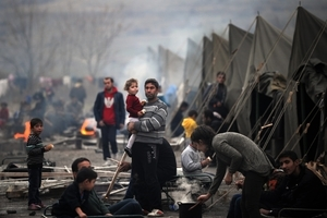 NIKOLAY DOYCHINOV AFP-Getty-Images