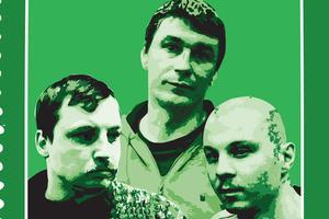 The Bolotnaya three