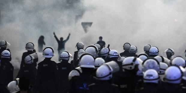 Corea del Sur - tráfico de armas a Bahréin se suspende