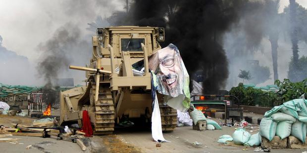 © REUTERS-Mohamed Abd El Ghany