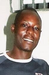 LGBTI - Camerún - Jean-Claude Roger Mbede
