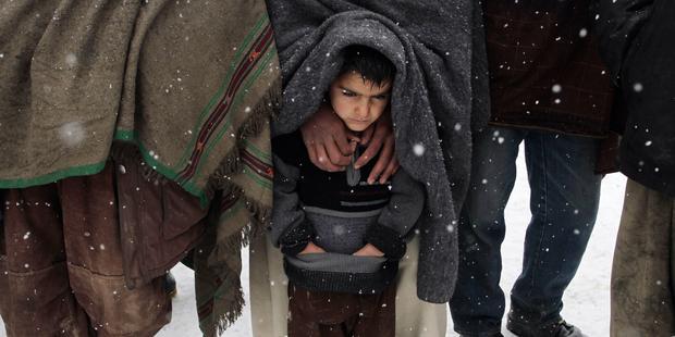 © AP Photo-Musadeq Sadeq