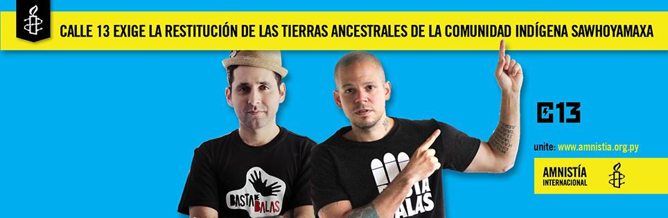 Calle 13 - Slider WEB