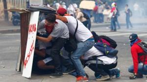 Venezuela - manifestaciones 09
