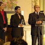 Julio Fretes - Premio Peter Benenson 2008 de AI Paraguay