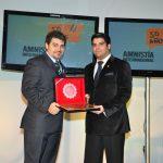 Premio Investigación Periodística 2011