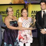 Premio a la Fundación Vencer