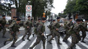 militares-Guatemala