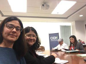 Elba Núñez foto