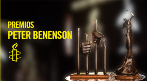 Premios Peter Benenson